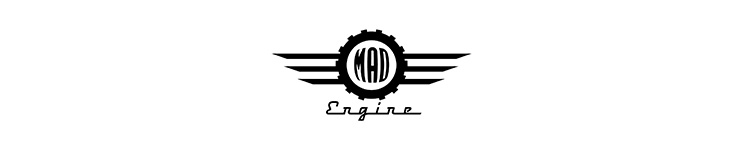 Mad Engine Toys, Action Figures, Statues, Collectibles, and More!