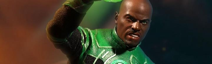 One:12 Collective Green Lantern (John Stewart)