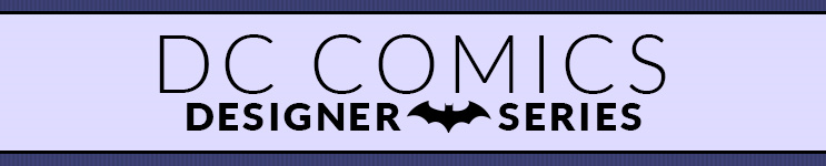 DC Designer Series Toys, Action Figures, Statues, Collectibles, and More!