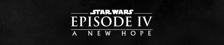 Star Wars: Episode IV A New Hope (1977) Toys, Action Figures, Statues, Collectibles, and More!