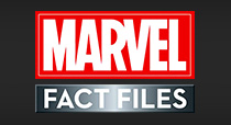 More Marvel Fact Files Products