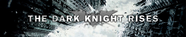 The Dark Knight Rises (2012) Toys, Action Figures, Statues, Collectibles, and More!