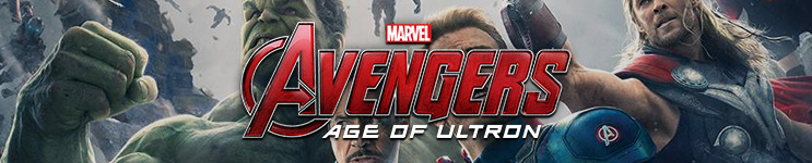 Avengers: Age of Ultron (2015) Toys, Action Figures, Statues, Collectibles, and More!