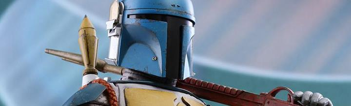 Hot Toys Star Wars Boba Fett (Animation Ver.) & More