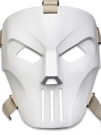 New NECA TMNT Casey Jones Mask Prop Replica, Robocop, Coraline & More