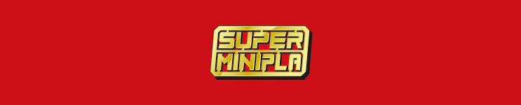 Super Mini-Pla Toys, Action Figures, Statues, Collectibles, and More!
