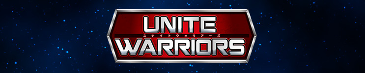 Unite Warriors Toys, Action Figures, Statues, Collectibles, and More!
