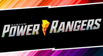 More Power Rangers Products