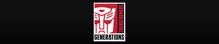 Transformers Generations Toys, Action Figures, Statues, Collectibles, and More!