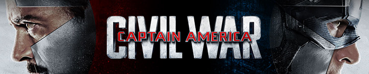 Captain America: Civil War (2016) Toys, Action Figures, Statues, Collectibles, and More!