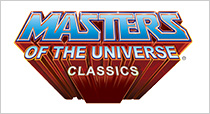 More Masters of the Universe Classics Products