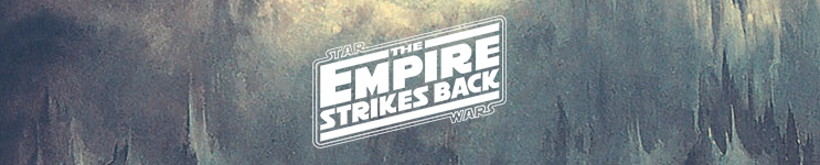 Star Wars: Episode V The Empire Strikes Back (1980) Toys, Action Figures, Statues, Collectibles, and More!