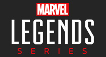 More Marvel Legends Products