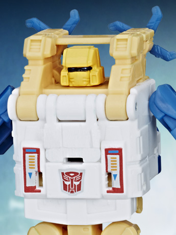 Titans Return Legends Seaspray - $11.99