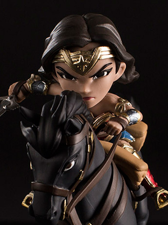 Q-Fig Wonder Woman & More