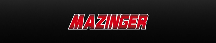 Mazinger Toys, Action Figures, Statues, Collectibles, and More!
