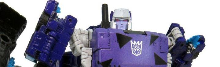 Takara Transformers Legends & Movie The Best
