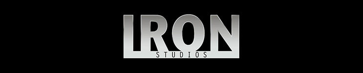 Iron Studios Toys, Action Figures, Statues, Collectibles, and More!