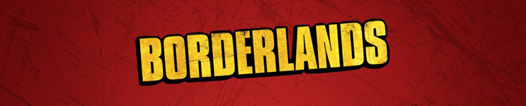 Borderlands Toys, Action Figures, Statues, Collectibles, and More!