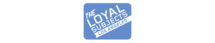 The Loyal Subjects Toys, Action Figures, Statues, Collectibles, and More!