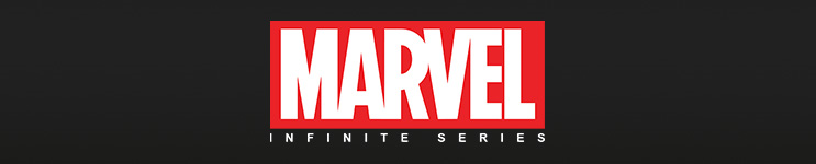Marvel Infinite Series Toys, Action Figures, Statues, Collectibles, and More!