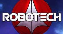 More Robotech Products