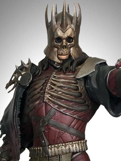 Witcher III Wild Hunt Eredin Figure