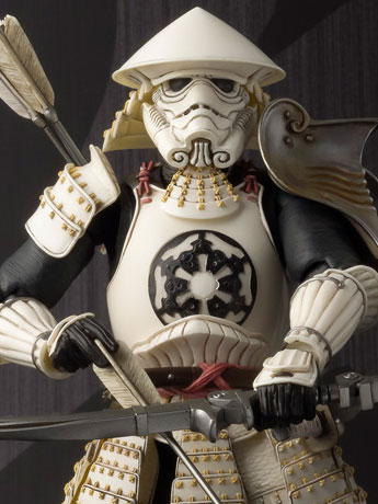 Star Wars Bandai Japan