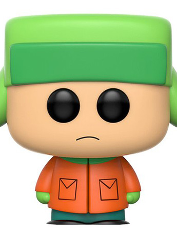 New Funko - South Park & More