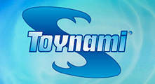 More Toynami Products