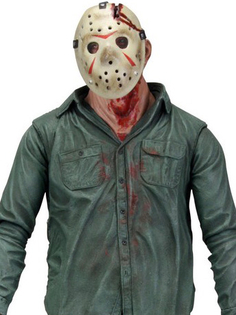 Friday the 13th - Jason Part III & More
