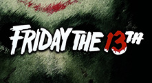More Friday The 13th Products