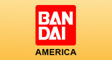 More Bandai America Products
