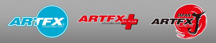 ArtFX Series Toys, Action Figures, Statues, Collectibles, and More!