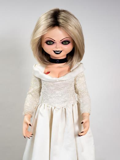 Seed of Chucky Tiffany Replica Doll Prop