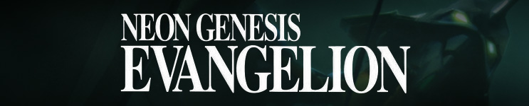 Neon Genesis Evangelion Toys, Action Figures, Statues, Collectibles, and More!