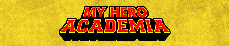 My Hero Academia Toys, Action Figures, Statues, Collectibles, and More!