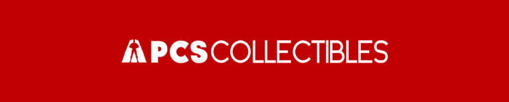 PCS Collectibles Toys, Action Figures, Statues, Collectibles, and More!