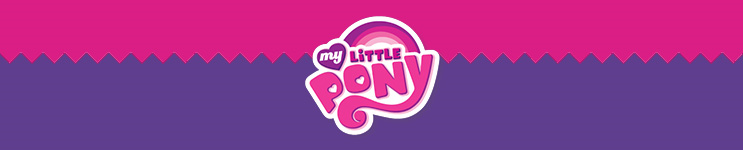My Little Pony Toys, Action Figures, Statues, Collectibles, and More!