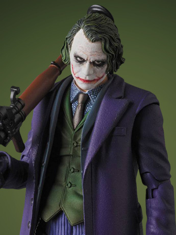 Restock: TDK MAFEX The Joker 2.0