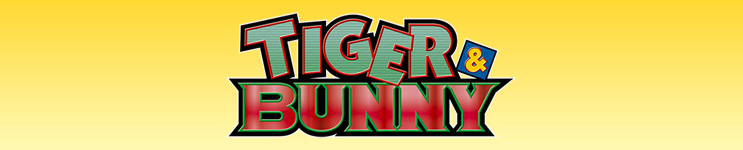 Tiger & Bunny Toys, Action Figures, Statues, Collectibles, and More!