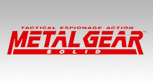 More Metal Gear Solid Products