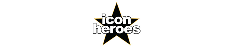 Icon Heroes Toys, Action Figures, Statues, Collectibles, and More!