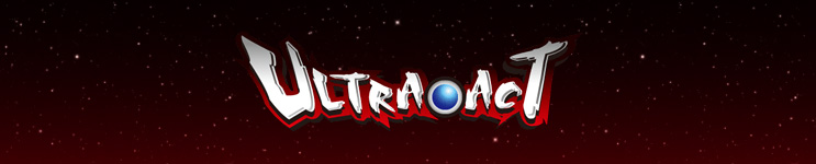 Ultra-Act Toys, Action Figures, Statues, Collectibles, and More!