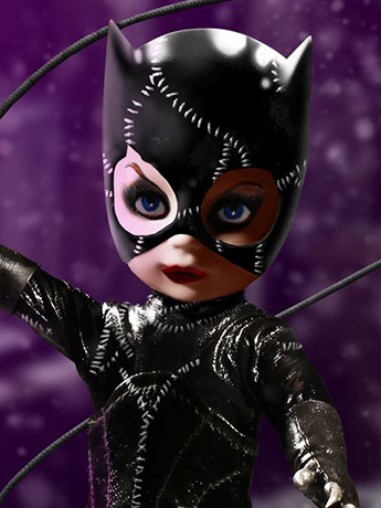 LDD Presents: Batman Returns Catwoman & More
