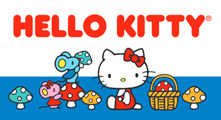 More Hello Kitty Products