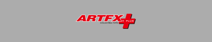 ArtFX+ Toys, Action Figures, Statues, Collectibles, and More!