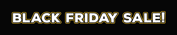 Black Friday 2017 Toys, Action Figures, Statues, Collectibles, and More!