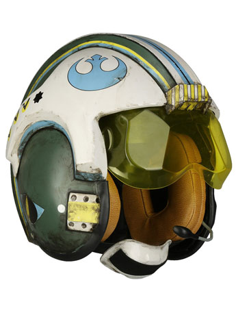 New Anovos Star Wars Helmets