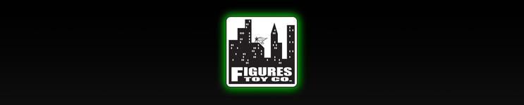 Figures Toy Company Toys, Action Figures, Statues, Collectibles, and More!